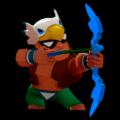 Bo — герой Brawl Stars