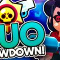 Duo Showdown — Brawl Stars (Двойное Столкновение)