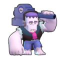 Frank — герой Brawl Stars