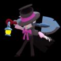 Mortis — герой Brawl Stars