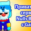 Скачать обновление Null's Brawl 27.269 с Gale (Гейлом) и Нани