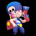 Penny — герой Brawl Stars